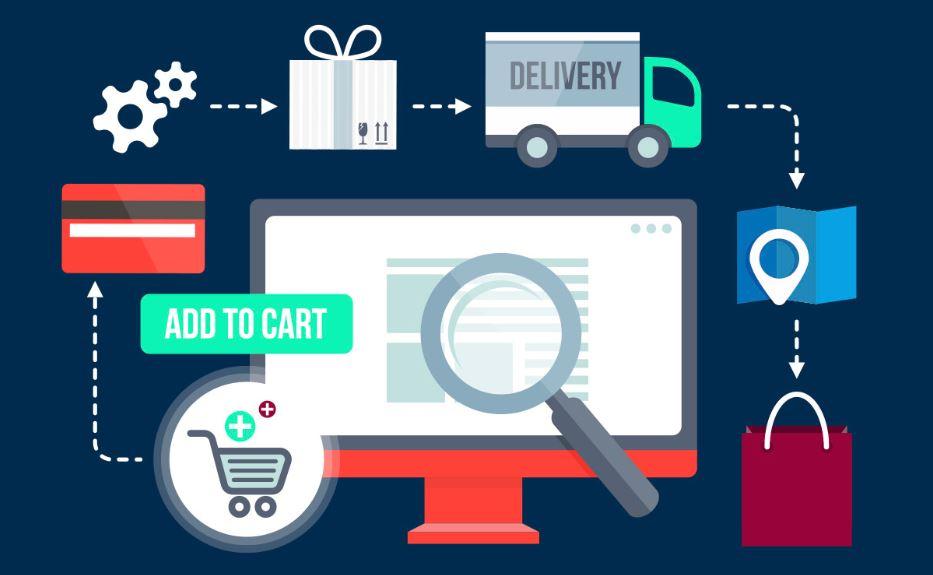 eOne - Ecommerce e Logistica