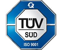 Logo TUV-SUD