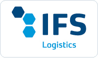 Logo IFS Logistics